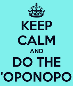 keep-calm-and-do-the-ho-oponopono